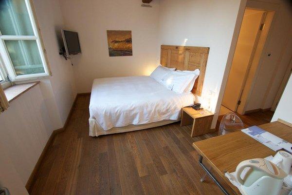 Art Hotel Varese - фото 4