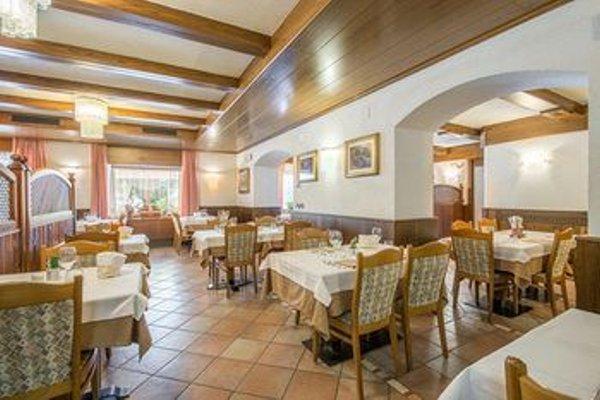 Al Pian Hotel - фото 5