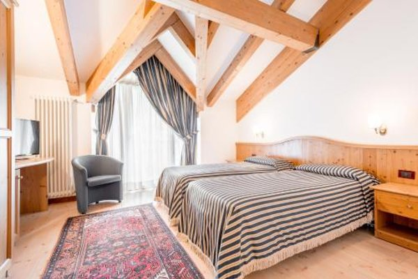 Hotel Dolomiti - фото 50