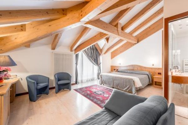 Hotel Dolomiti - 16