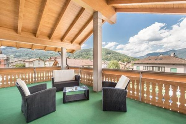 Hotel Dolomiti - 17