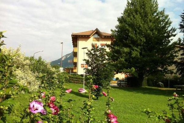 Hotel Dolomiti - 19
