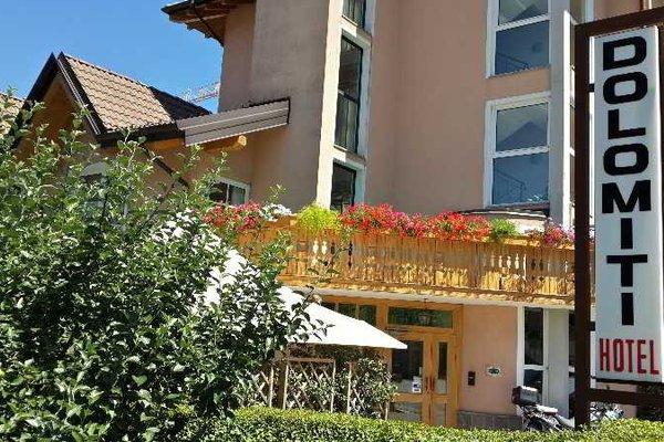 Hotel Dolomiti - 21