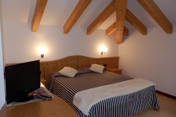 Hotel Dolomiti - фото 3