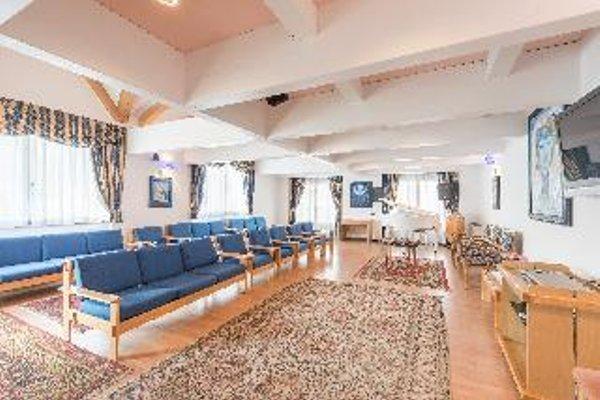 Hotel Dolomiti - 6