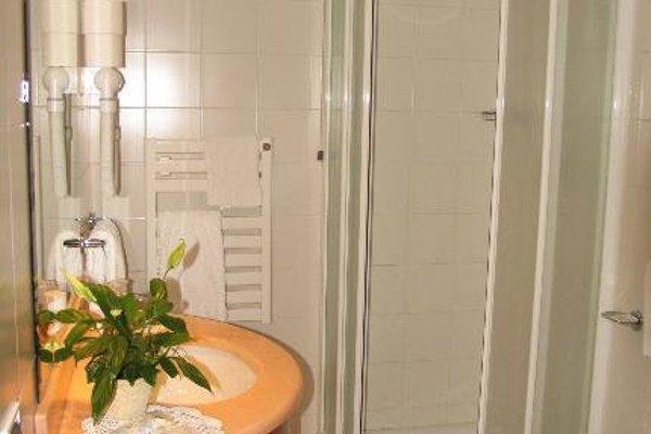 Hotel Dolomiti - 9