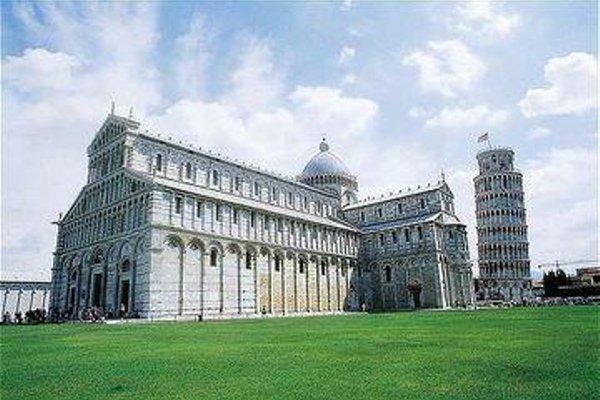 Meditur Hotel Pisa - фото 23