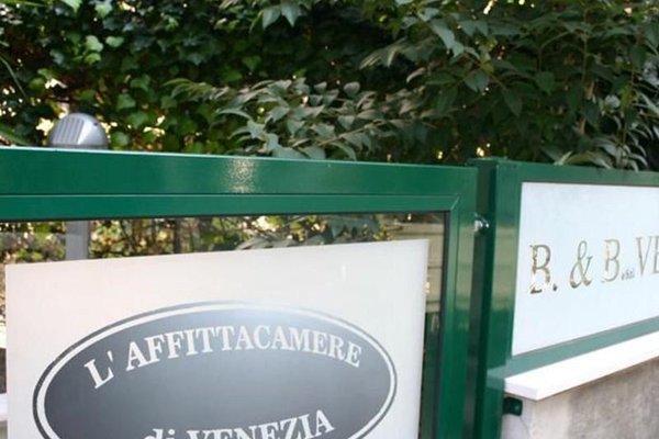 L'Affittacamere Di Venezia - фото 18
