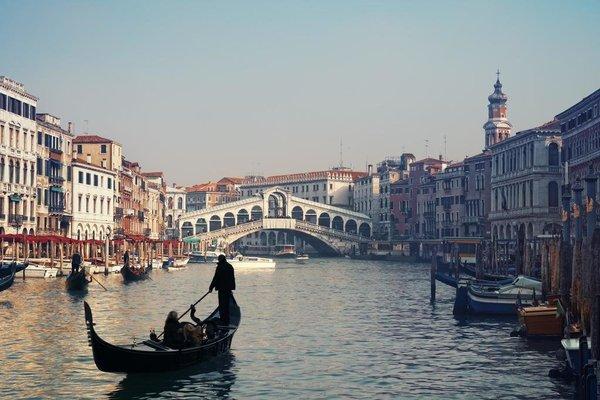 L'Affittacamere Di Venezia - фото 22
