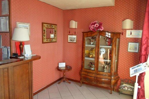 Hotel Da Tito - фото 13