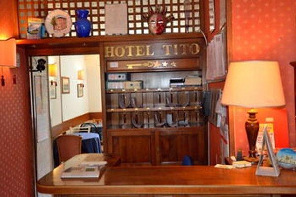 Hotel Da Tito - фото 15