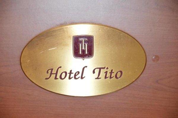 Hotel Da Tito - фото 16