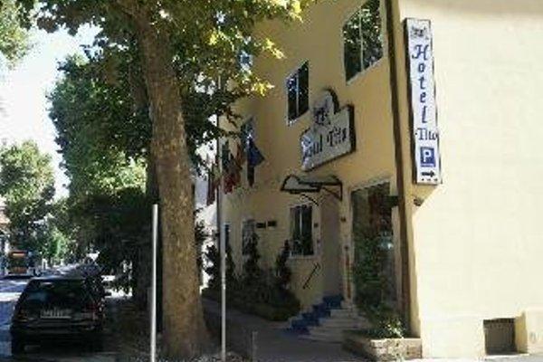 Hotel Da Tito - фото 23