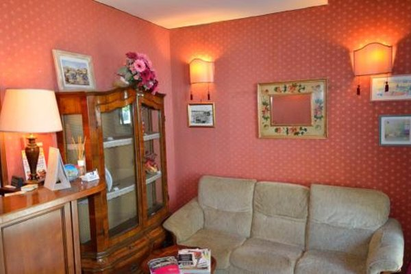 Hotel Da Tito - фото 6