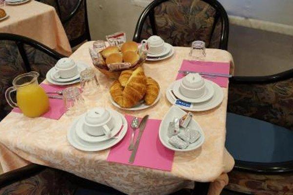 Hotel Montepiana - фото 15