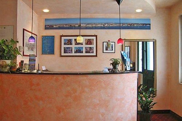 Hotel Montepiana - фото 16