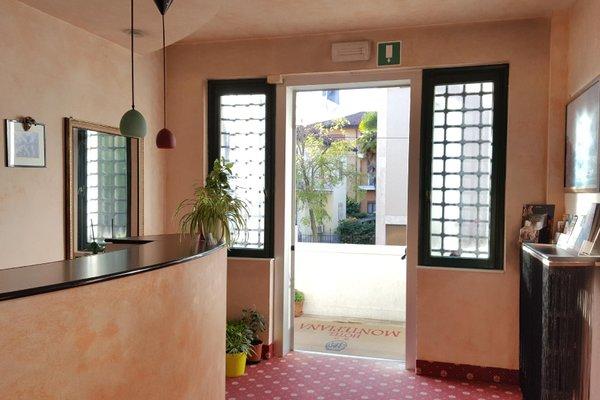 Hotel Montepiana - фото 17