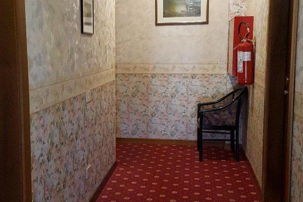 Hotel Montepiana - фото 18