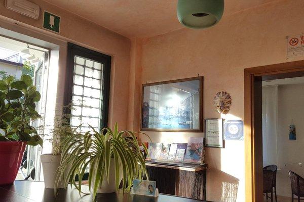 Hotel Montepiana - фото 19