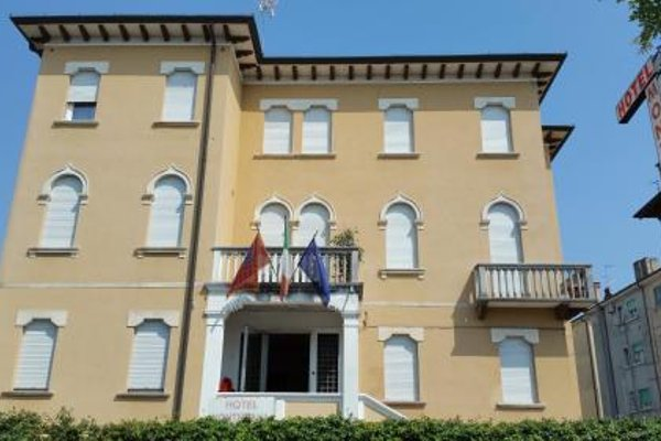 Hotel Montepiana - фото 20