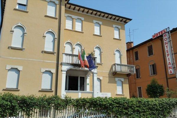 Hotel Montepiana - фото 21
