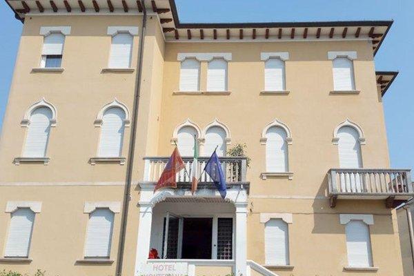 Hotel Montepiana - фото 22