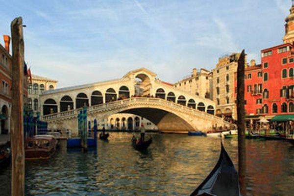 GKK Exclusive Private suite Venezia - фото 21