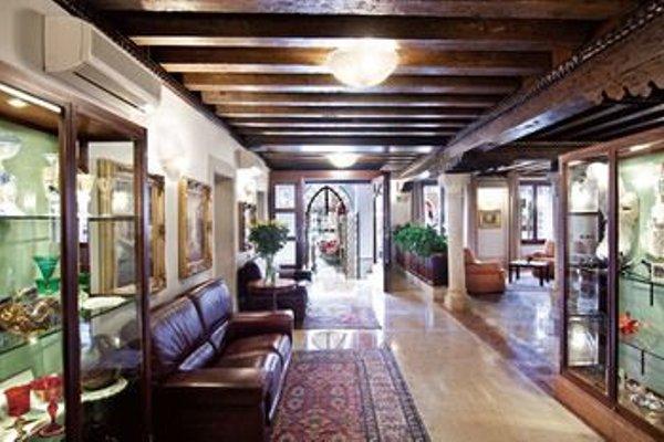 Foscari Palace - фото 6