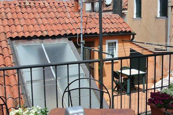 Al Portico Guest House - фото 50
