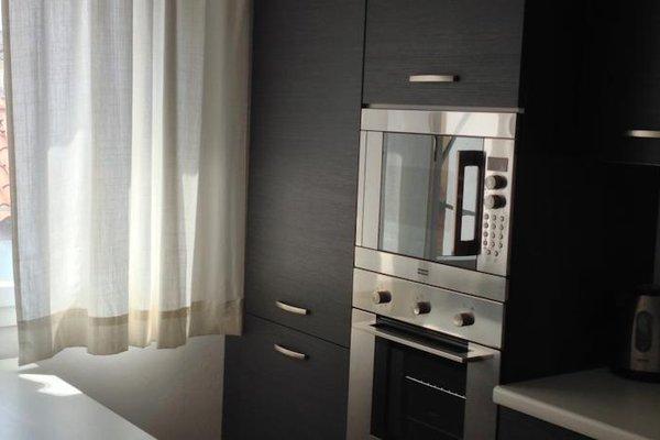 Al Portico Guest House - фото 10