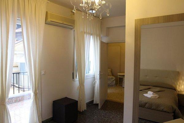Al Portico Guest House - фото 4