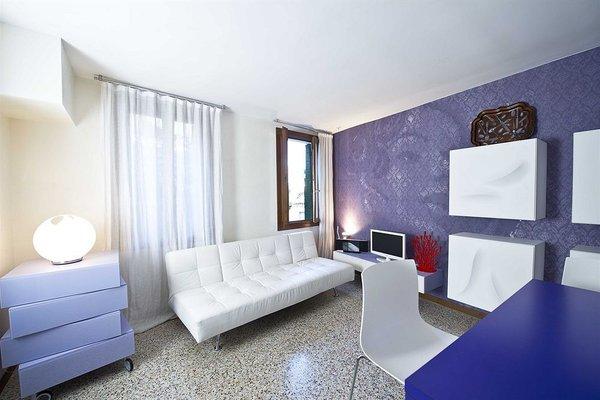 Vip Venice Apartments - фото 50
