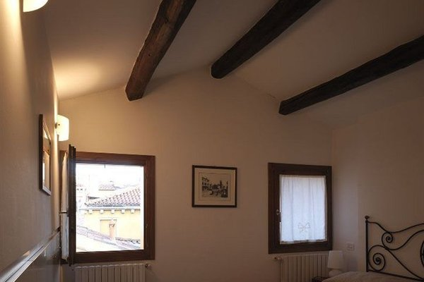 Vip Venice Apartments - фото 17