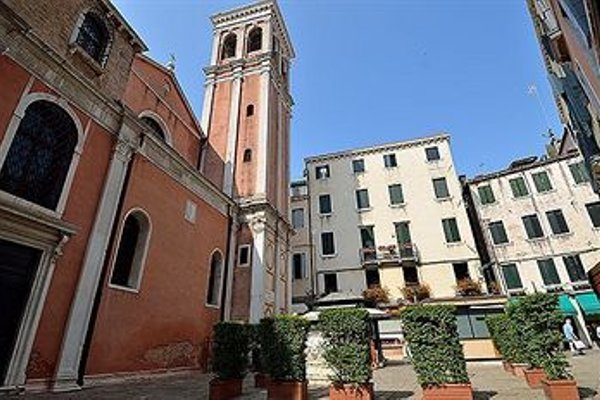 Vip Venice Apartments - фото 19