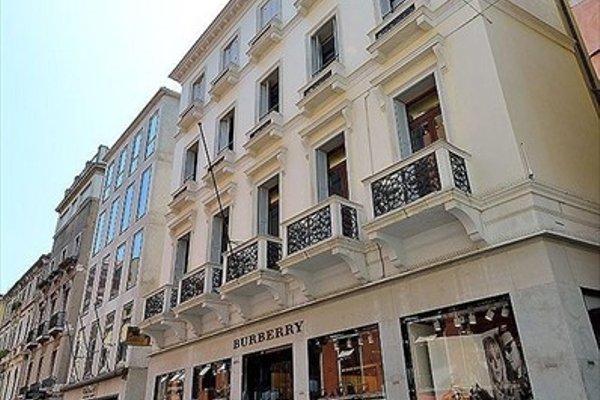 Vip Venice Apartments - фото 22