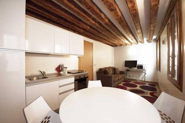 Vip Venice Apartments - фото 4
