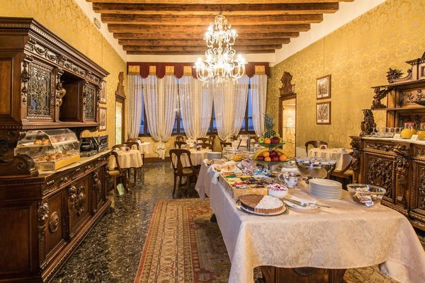 Hotel Palazzo Priuli - фото 11