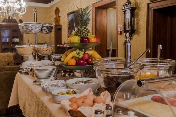 Hotel Palazzo Priuli - фото 14