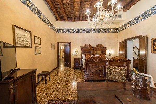 Hotel Palazzo Priuli - фото 15