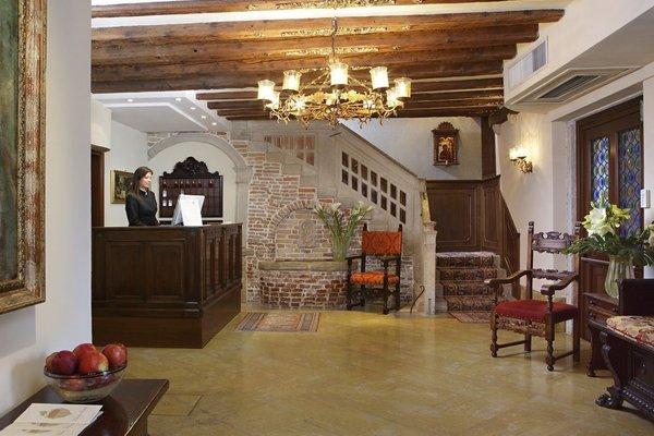 Hotel Palazzo Priuli - фото 16