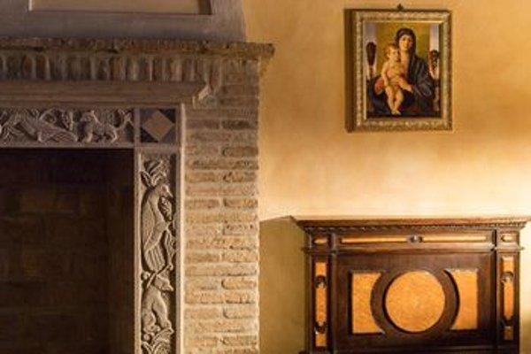 Hotel Palazzo Priuli - фото 17