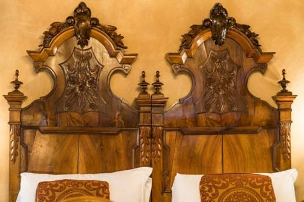 Hotel Palazzo Priuli - фото 21