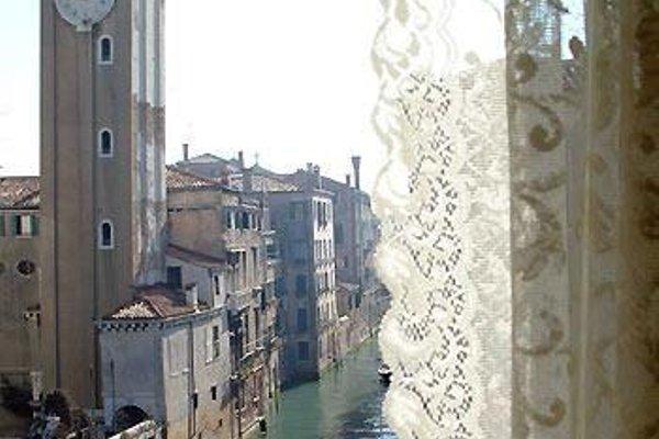 Hotel Palazzo Priuli - фото 22
