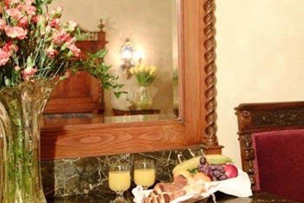Hotel Palazzo Priuli - фото 4