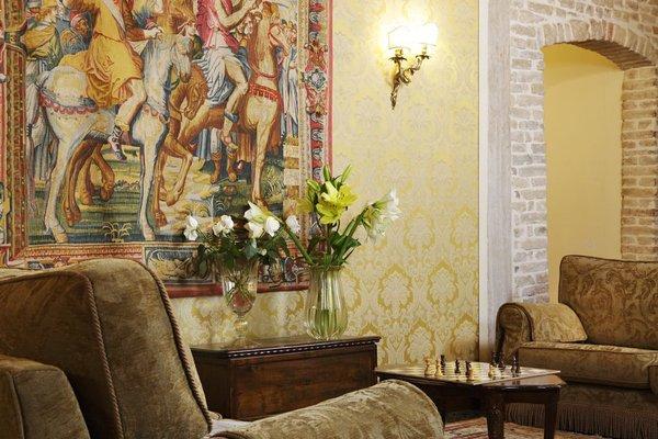 Hotel Palazzo Priuli - фото 5