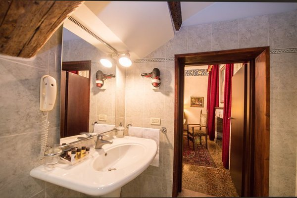 Hotel Palazzo Priuli - фото 7