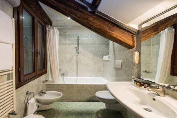Hotel Palazzo Priuli - фото 8