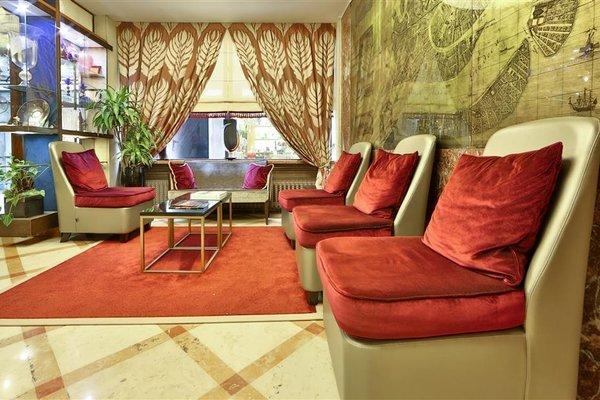 Hotel Montecarlo - фото 5