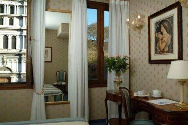 Villa Igea (Венеция) - фото 11