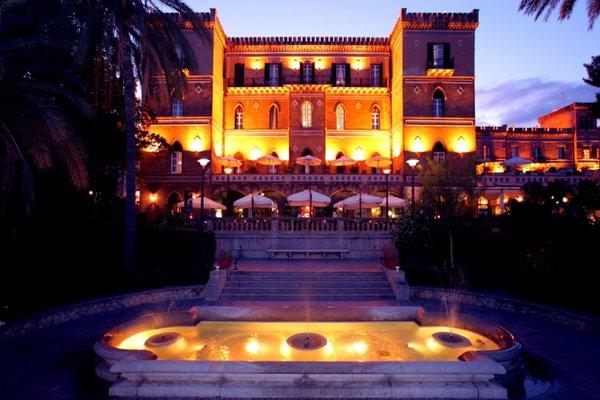 Villa Igea (Венеция) - фото 19